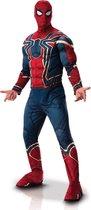 Iron Spider Infinity War Deluxe - Adult - Carnavalskleding