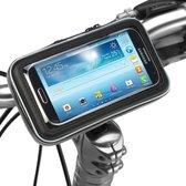 AML telefoonhouder fiets - Samsung Galaxy S6 Edge plus - Waterdicht