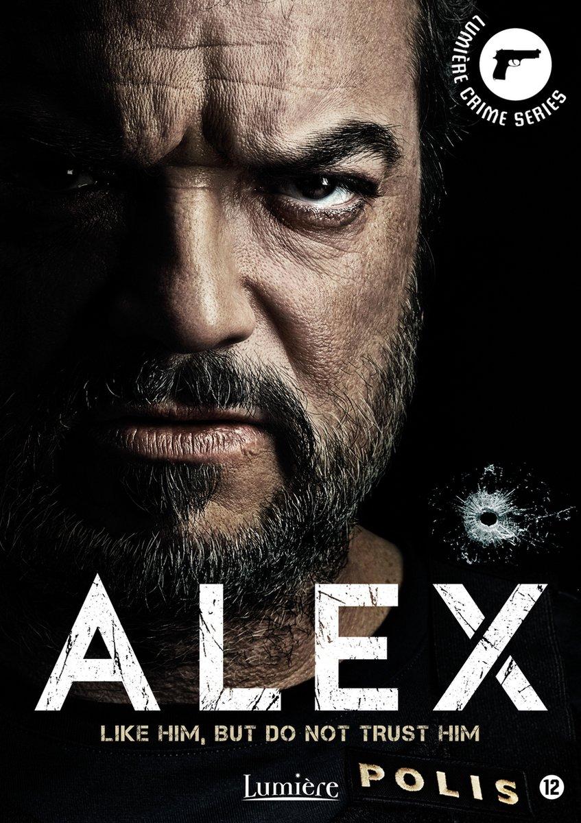 Alex - Seizoen 1 - Tv Series