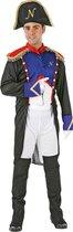 Napoleon kostuum voor mannen  - Verkleedkleding - XL