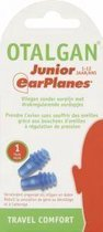 Otalgan - Junior - Oordoppen - 1 paar