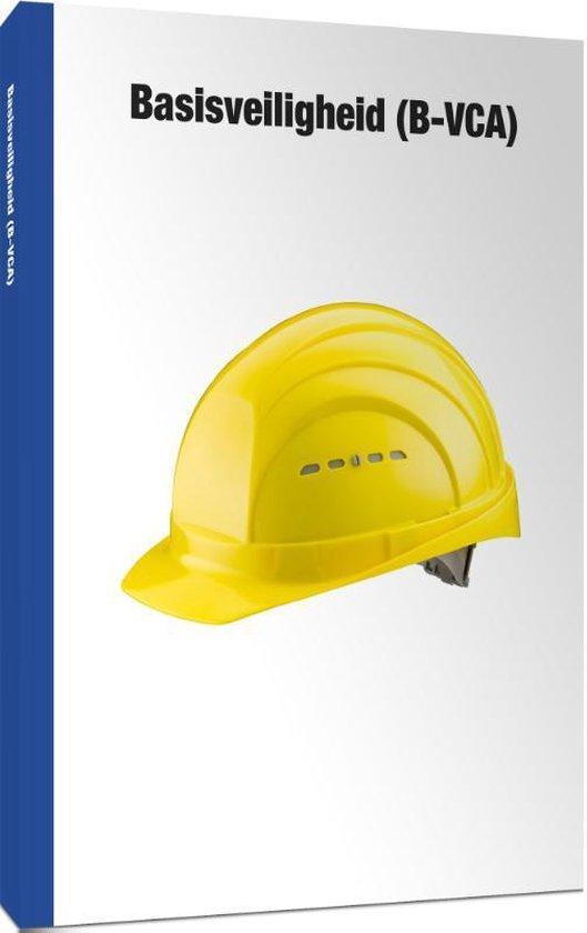 Boek cover Basisveiligheid van Hetveiligheidsboek.Nl (Paperback)