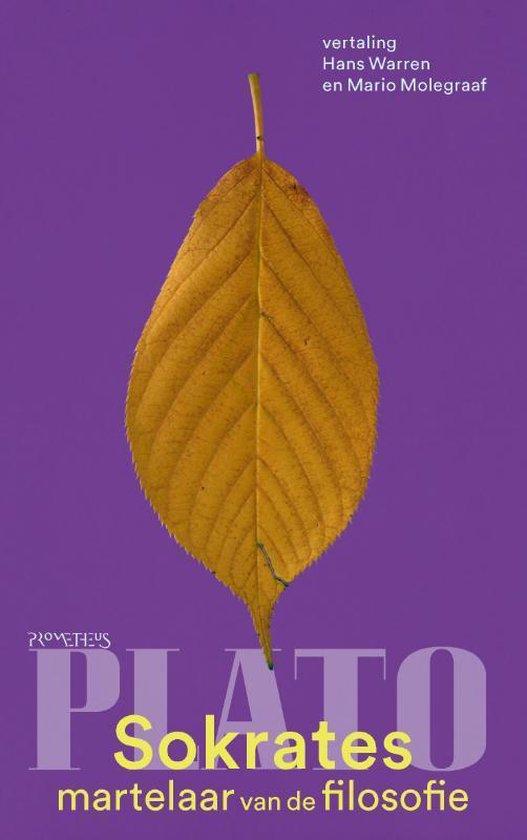 Sokrates, martelaar van de filosofie - Plato | Fthsonline.com