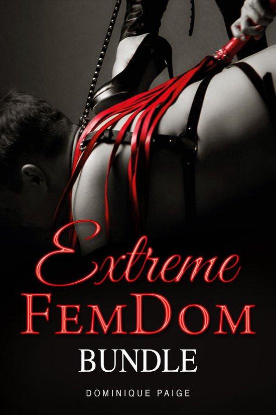 Extrem femdom Femdom extreme,