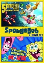 Spongebob Squarepants: 2-Movie Set