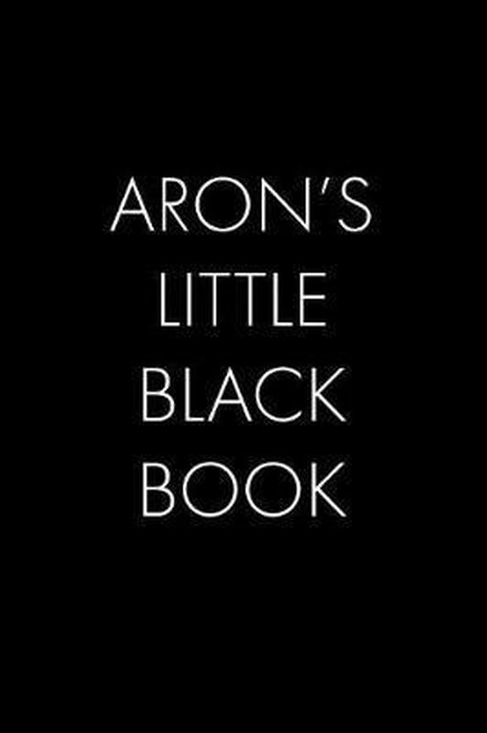 Aron's Little Black Book