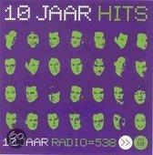 10 Jaar Radio 538