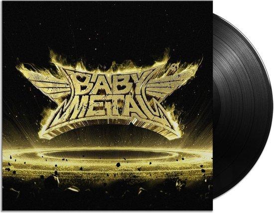 Metal Resistance (LP)