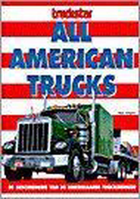 ALL AMERICAN TRUCKS - Hans Kuipers |