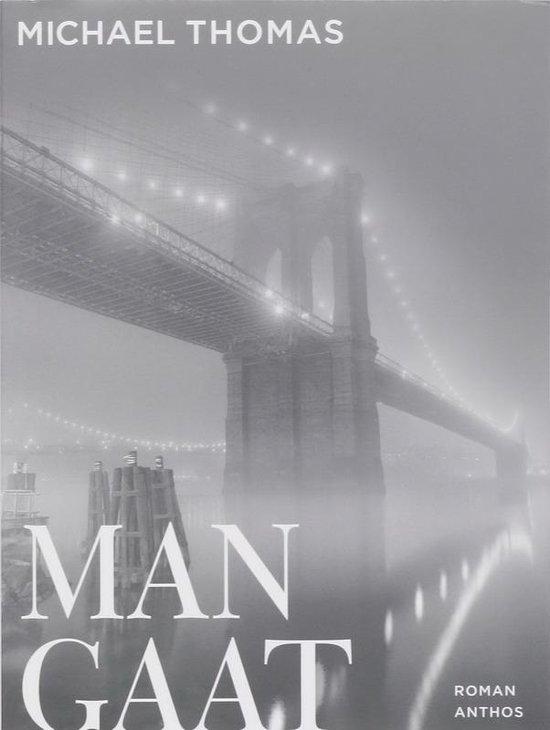 Man Gaat Neer - E. de Moor | Fthsonline.com
