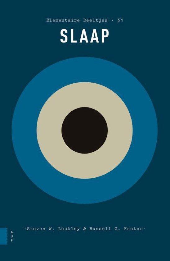 Elementaire Deeltjes - Slaap - Russell Foster |