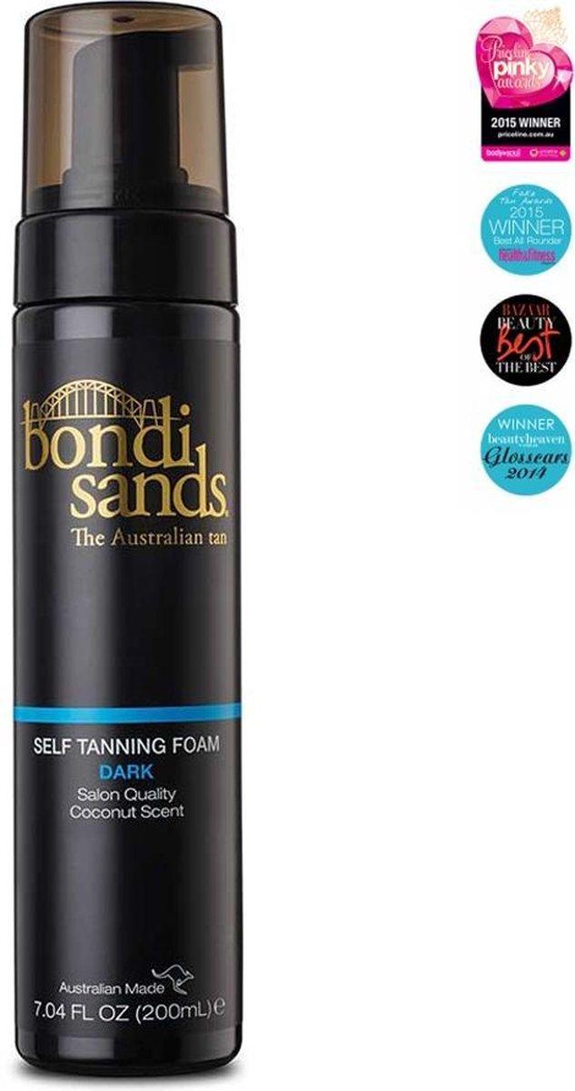 Bondi Sands Dark mousse