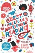 Omslag The Best American Nonrequired Reading 2019