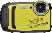 Fujifilm FinePix XP140 - Zwart/Geel