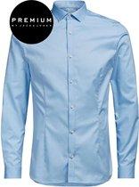 Jack & Jones Heren Overhemd M