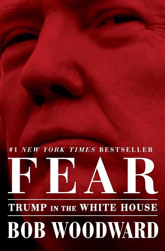 Afbeelding van Fear