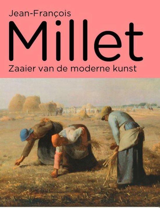 Jean-Francois Millet - Zaaier van de moderne kunst - none |
