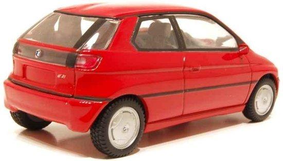 Afbeelding van BMW E1 - 1:43 - Minichamps speelgoed