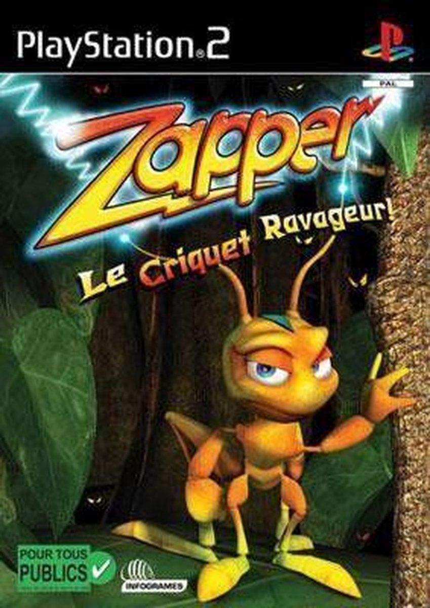 Zapper - Atari