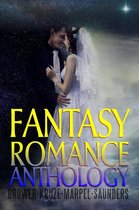Fantasy Romances From New Voices