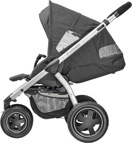 Maxi Cosi Mura Plus 3 Kinderwagen - Earth Brown