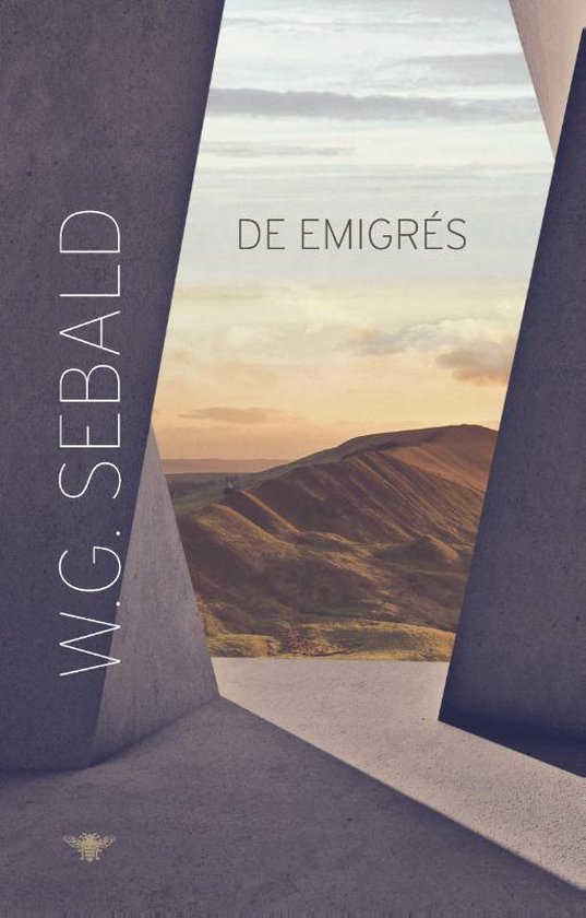 De emigrés - W.G. Sebald |