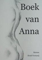 Boek van Anna
