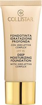 Deep Moisturizing Foundation - 5 Ambra