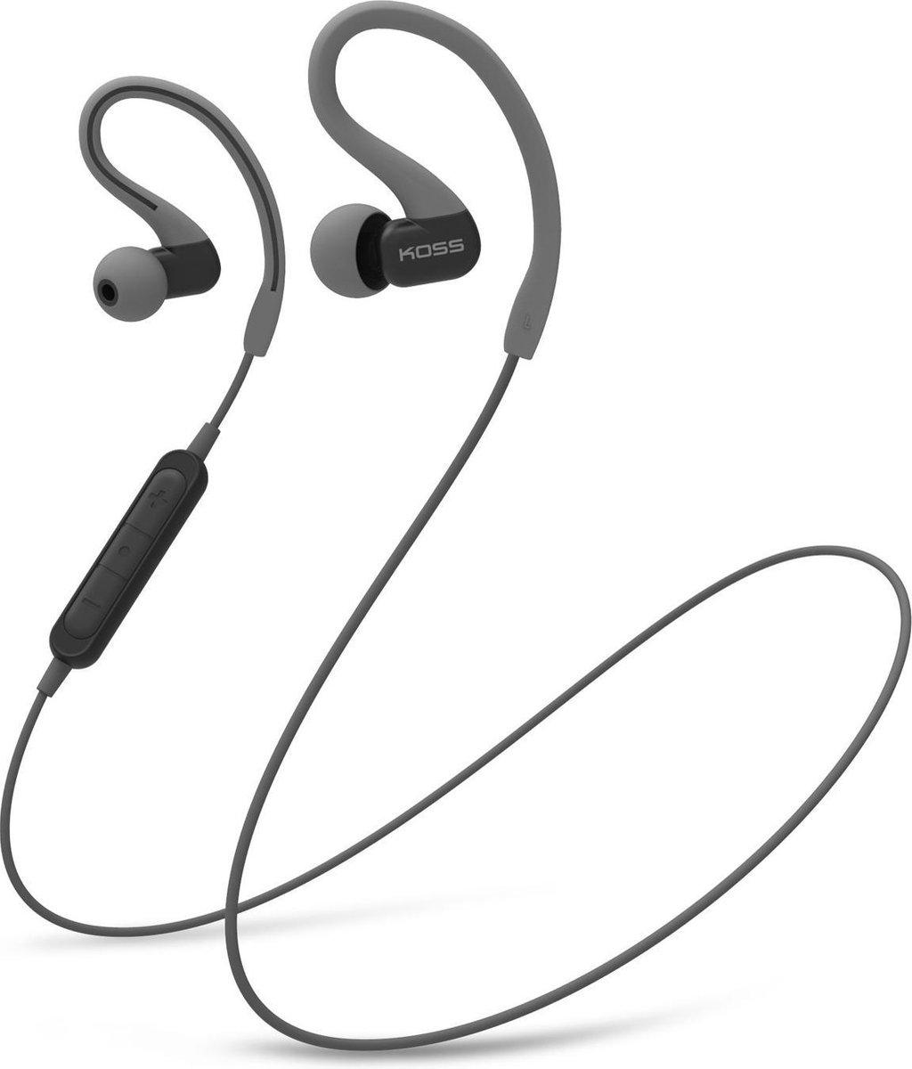 Koss BT232i Headset oorhaak Zwart