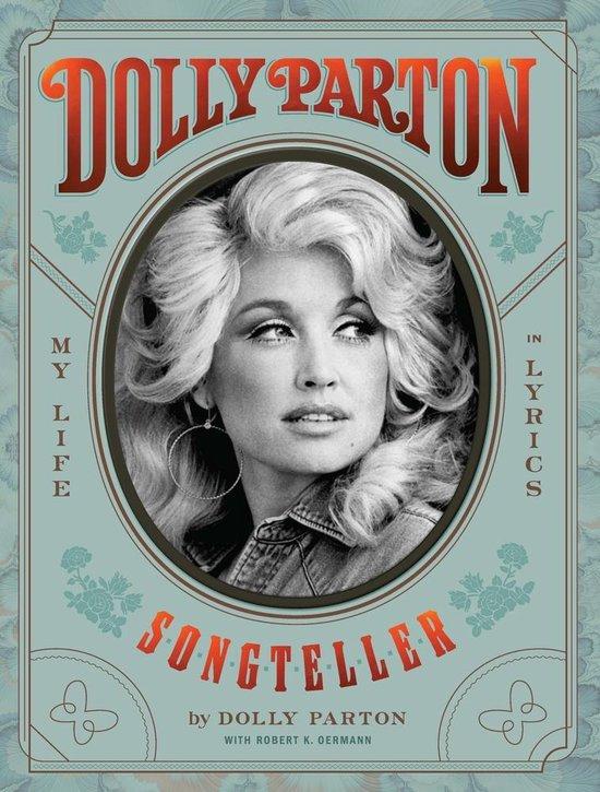 Boek cover Dolly Parton, Songteller van Dolly Parton (Hardcover)