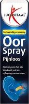 Lucovitaal - Oorspray - 20 milliliter - 1 stuk - Oorspray