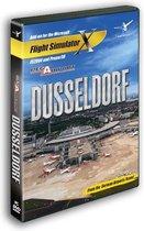 Mega Airport Dusseldorf fs X + Fs 2004 - Add-On - Windows