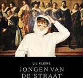 Jongen Van De Straat (LP)