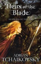 (07): Heirs of the Blade