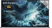 Sony KD75ZH8BAEP tv 190,5 cm (75'') 8K Ultra HD Smart TV Wi-Fi Zilver