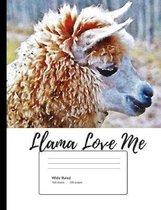 Llama Love Me Vol. 3