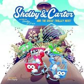 Shelby & Carter and the Great Trolley Heist