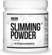 MKBM Slimming Powder van Fajah Lourens - Stimuleert vetverbranding en remt het hongergevoel - 300 g