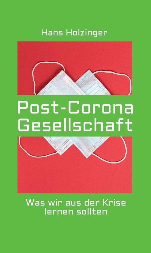 Post-Corona-Gesellschaft