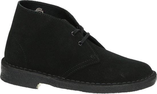 Clarks Dames Laarzen Zwart Maat 41