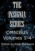 The Insignia Series Omnibus: Volumes 1-4