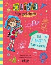 Olivia 4 -   Mijn geheimen - Het grote experiment