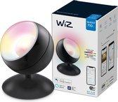 WiZ Tafellamp Quest - Slimme LED-Verlichting - Gekleurd en Wit Licht - Verstelbare Kop - Wi-Fi