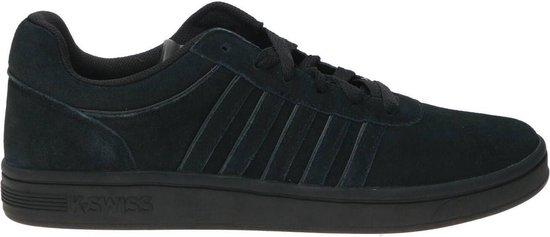 Kswiss Sneaker Heren Zwart