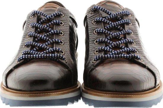 Giorgio 64931 schoenen bruin / combi, ,41 / 7