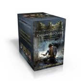 The Infernal Devices, the Complete Collection