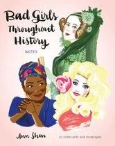 Bad Girls Throughout History Kaarten