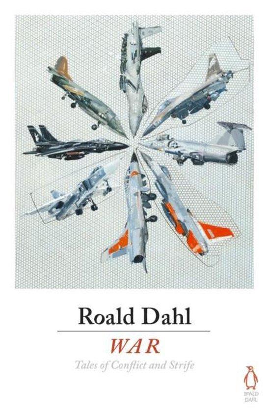 Boek cover War van Roald Dahl (Paperback)