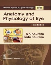 Anatomy Physiology Eye 3e