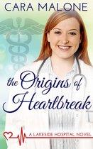 Omslag The Origins of Heartbreak